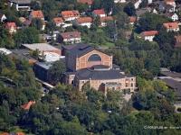 06_12726 06.09.2006 Luftbild Bayreuth