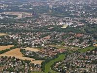 06_10007 18.07.2006 Luftbild Benninghofen