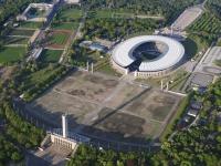 07_4516 26.04.2007 Luftbild Berlin Olymipiastadion
