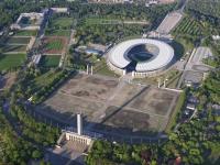 07_4519 26.04.2007 Luftbild Berlin Olymipiastadion