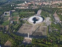 07_4522 26.04.2007 Luftbild Berlin Olymipiastadion