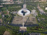 07_4526 26.04.2007 Luftbild Berlin Olymipiastadion