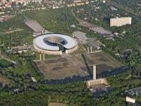 07_4532 26.04.2007 Luftbild Berlin Olymipiastadion