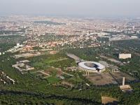 07_4535 26.04.2007 Luftbild Berlin Olymipiastadion