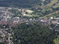 08_12632 01.07.2008 Luftbild Biedenkopf