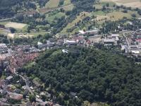 08_12637 01.07.2008 Luftbild Biedenkopf