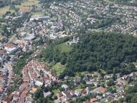 08_12642 01.07.2008 Luftbild Biedenkopf