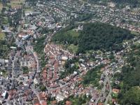 08_12644 01.07.2008 Luftbild Biedenkopf