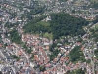 08_12648 01.07.2008 Luftbild Biedenkopf