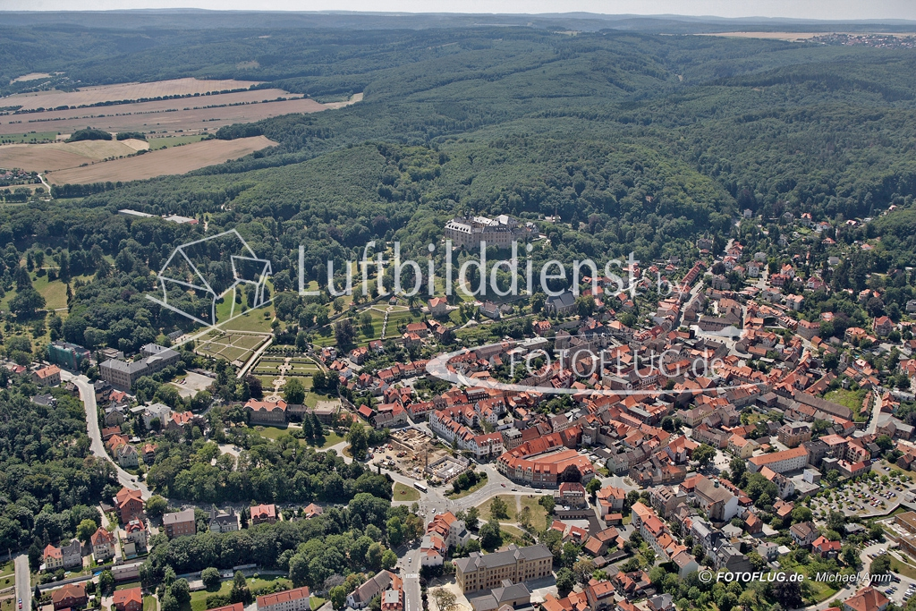 06_10344 19.07.2006 Luftbild Blankenburg