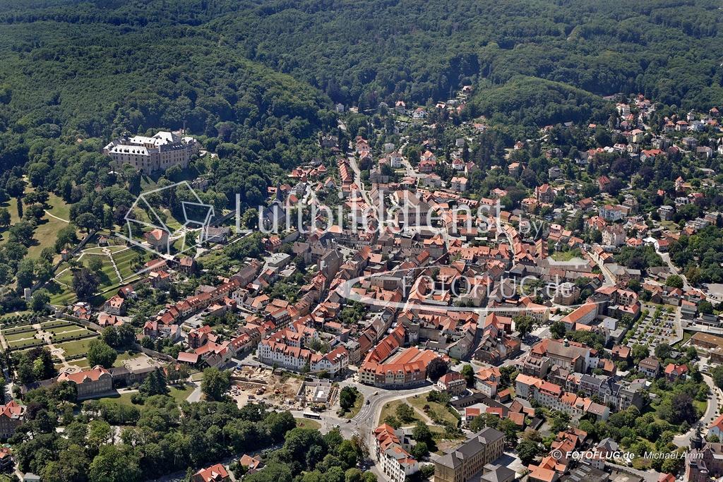 06_10349 19.07.2006 Luftbild Blankenburg