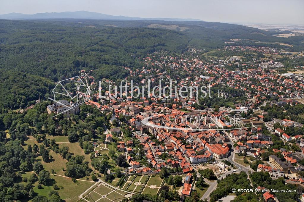 06_10352 19.07.2006 Luftbild Blankenburg