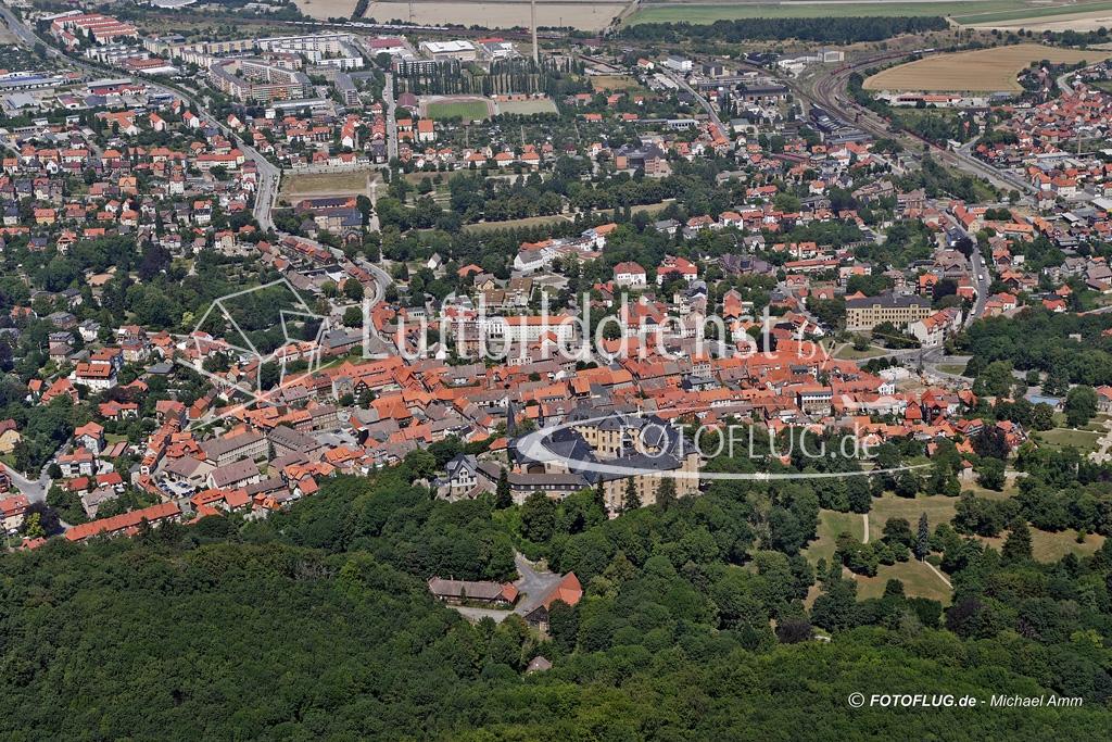 06_10359 19.07.2006 Luftbild Blankenburg