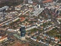2017_03_13 Luftbild Bochum 17k3_0852