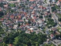 08_12726 01.07.2008 Luftbild Borken
