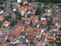 08_12740 01.07.2008 Luftbild Borken