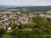 06_12198 31.08.2006 Luftbild Braunfels
