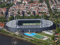 15k2_08409 15.05.2015 Luftbild Bremen Stadion