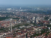 15k2_08429 15.05.2015 Luftbild Bremen