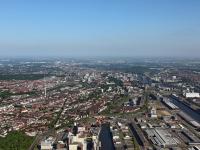 15k2_08432 15.05.2015 Luftbild Bremen