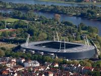 15k2_08476 15.05.2015 Luftbild Bremen Stadion