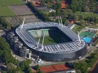 15k2_08478 15.05.2015 Luftbild Bremen Stadion