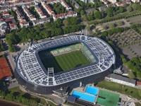 15k2_08486 15.05.2015 Luftbild Bremen Stadion