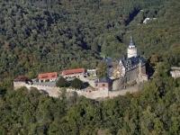 07_18666 16.09.2007 Luftbild Burg Falkenstein