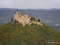 06_13828 09.09.2006 Luftbild Burg Hohenzollern