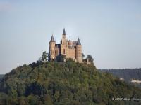06_13834 09.09.2006 Luftbild Burg Hohenzollern