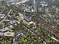 07_18245 16.09.2007 Luftbild Dessau