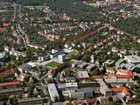 07_18253 16.09.2007 Luftbild Dessau