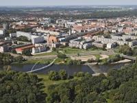 07_18298 16.09.2007 Luftbild Dessau
