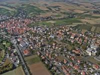 06_14972 21.09.2006 Luftbild Dettelbach