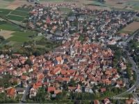 06_14980 21.09.2006 Luftbild Dettelbach