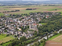06_12165 31.08.2006 Luftbild Dietkirchen