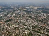 06_10217 18.07.2006 Luftbild Dortmund