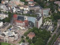 14k2_1286 20.06.2014 Luftbild Dortmund