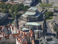 07_18466 16.09.2007 Luftbild Dresden