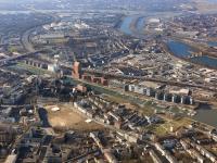 2018_02_13 Luftbild Duisburg Innenhafen 18k3_0595