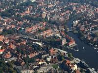 14_23663 17.09.2014 Luftbild Emden