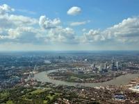 14k2_10006 Luftbild London