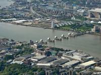14k2_10015 Luftbild London