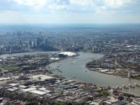 14k2_10018 Luftbild London