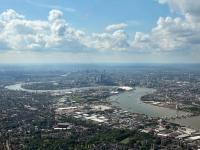 14k2_10019 Luftbild London