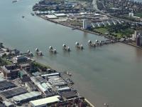 14k2_10026 Luftbild London