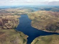 14k2_10165 Luftbild Schottland Selkirkshire Ward