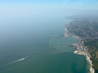 14k2_10453 Luftbild Dover