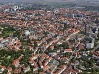 05_4845 29.08.2005 Luftbild Erfurt