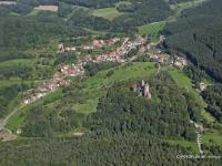 06_13576 09.09.2006 Luftbild Erlenbach